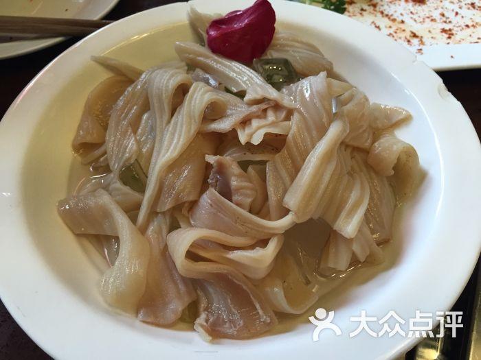 佬土鹅肠火锅 扬州店