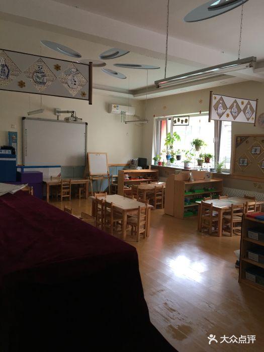 和平区教育局蓝天幼儿园-教室图片-沈阳亲子-大众点评