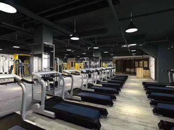 曼斯特健身俱乐部(万科四季花城店)