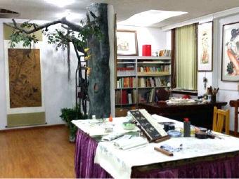 千里马文化艺术中心
