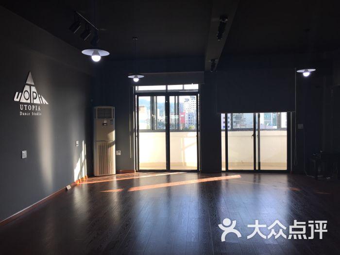 舞托邦街舞工作室教室图片 - 第3张