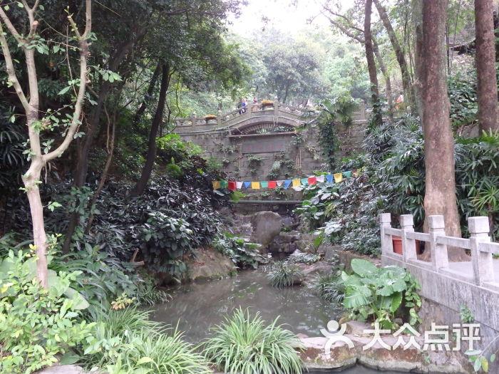 白云山风景区-景点图片-广州景点-大众点评网