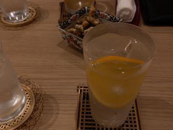 Bar和ごころ赤坂