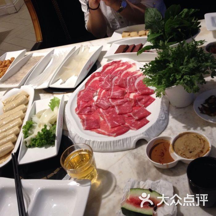 悦兰亭海鲜火锅(延吉路店)-图片-青岛美食-大众点评网