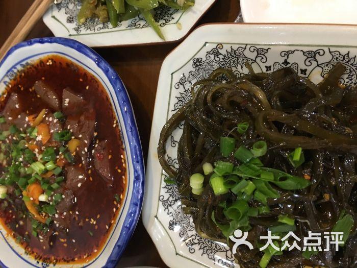 江油刘留水泡(绵阳店)-美食-绵阳肥肠-大众点评手上起的像鱼籽一样的图片图片