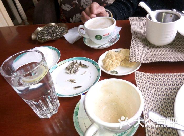 环洲绿岛咖啡(晋陵店)-图片-常州美食-大众点评网