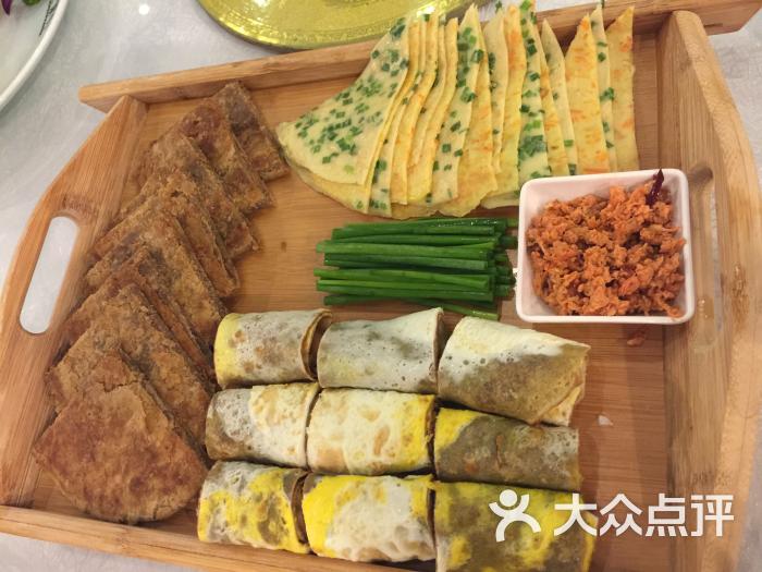 卫鼎轩·津福荟-天津味道图片-天津美食-大众点评网