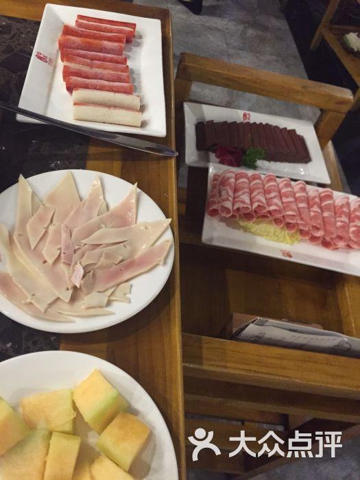 巴实上海老图片(广场路龙盛都市店)-火锅-重庆美食节嘛v图片万达干都图片