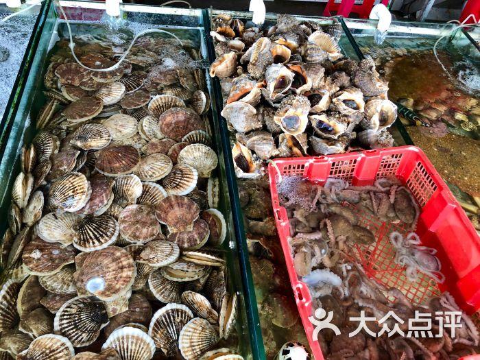 南戴河海滨市场图片 - 第2张