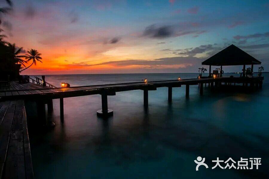 马尔代夫安娜塔拉娜拉杜岛-图片-马尔代夫酒店-大众