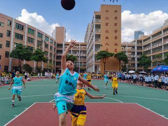 惠州市富民小学