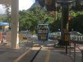 山泉水世界观光缆车停车场