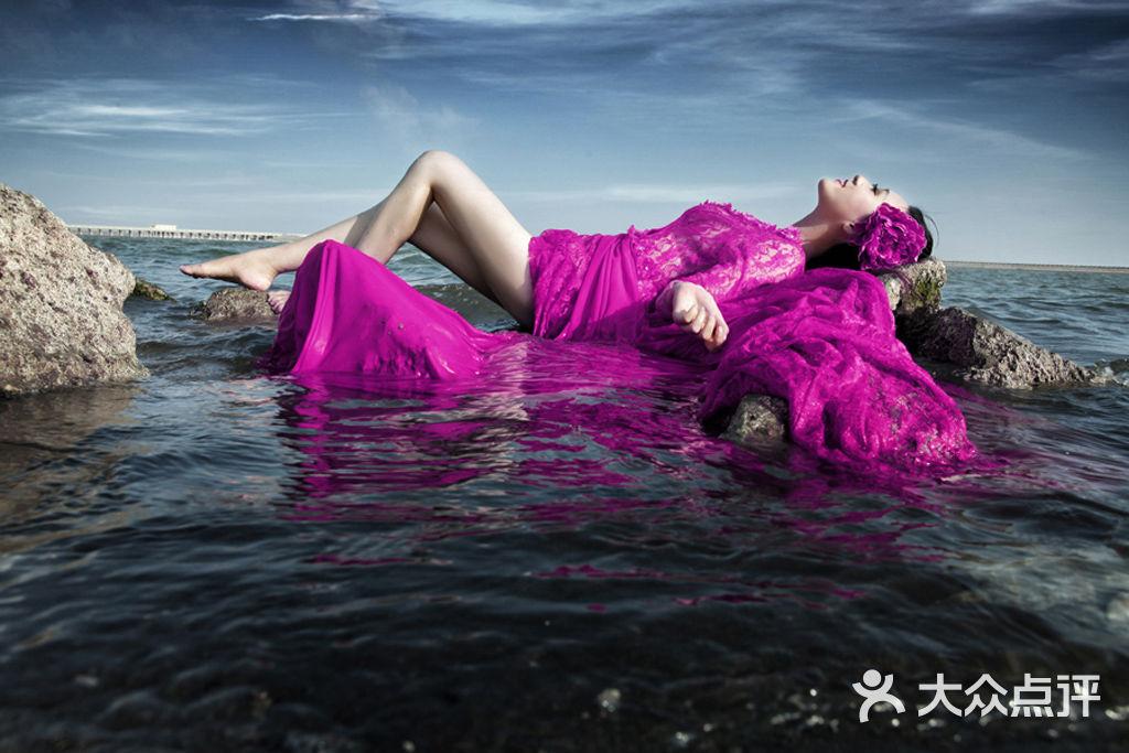 婚纱摄影-上海结婚