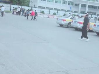 揭阳市桂岭镇车考场