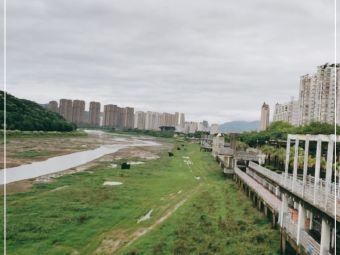 滨江休闲带