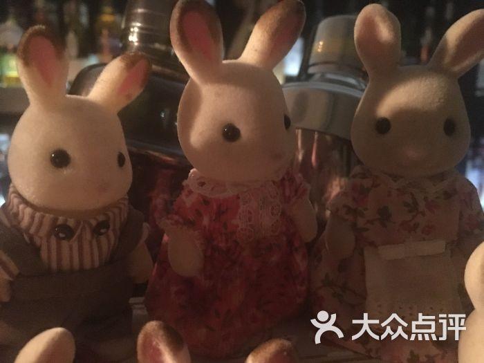 兔兔!小公主