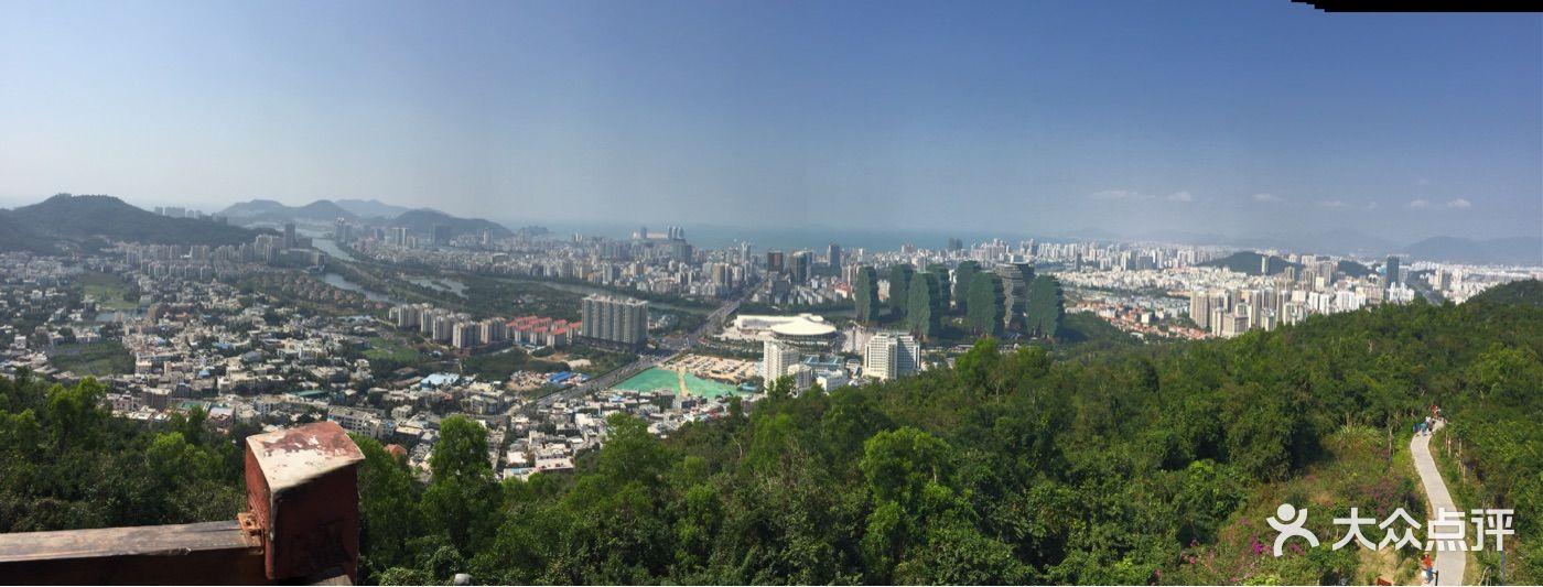临春岭森林公园-图片-三亚周边游-大众点评网