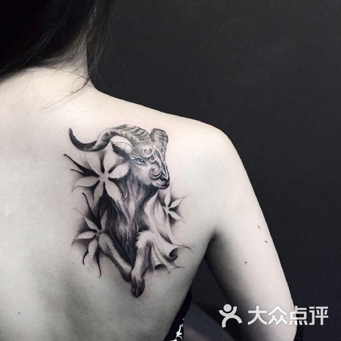 长乐刺青图片-北京纹身-大众点评网图片