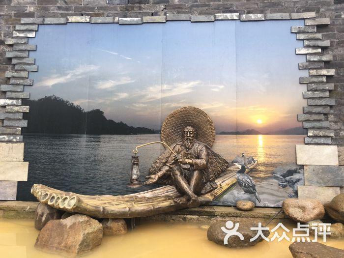 千岛湖文渊狮城度假区(水下古城)图片 - 第342张