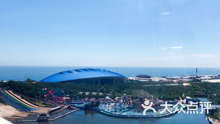 渔岛·菲奢尔海景温泉酒店-图片-昌黎县酒店-大众点评