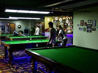 147桌球俱乐部