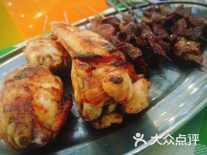 暴龙美食-海鲜烧烤-烧烤图片-佛山美食-大众点评网
