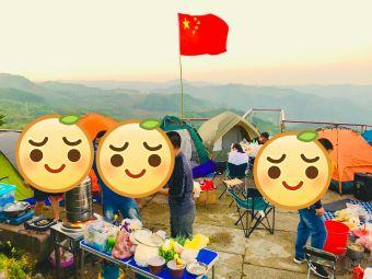 鹿亭乡白鹿村社区服务中心