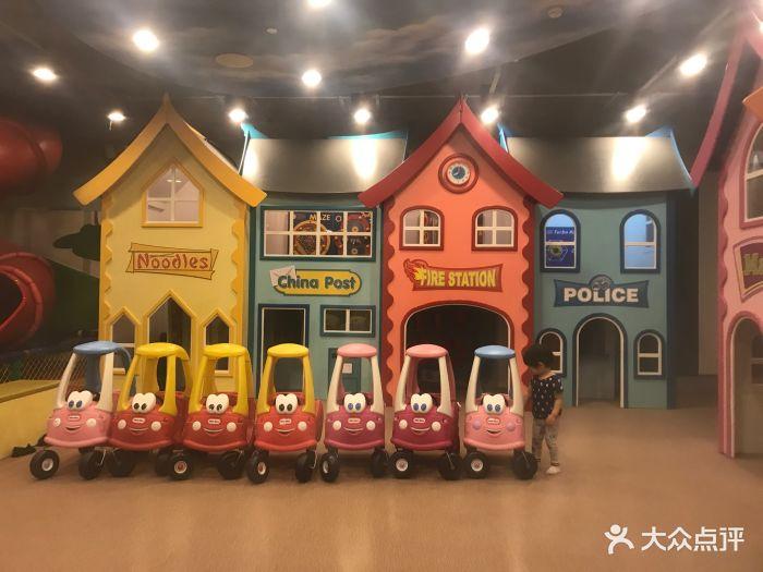 北京嘉里大酒店儿童探险乐园图片 - 第345张