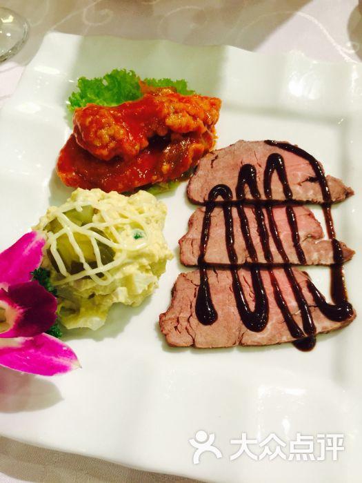 起士林西餐厅图片 - 第3张图片
