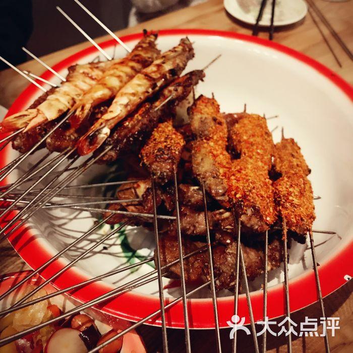 宽店(立水桥店)-图片-北京美食乐享美食节保定时尚图片