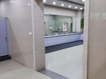 (刘集服务区)公共厕所