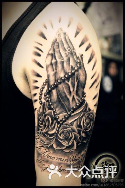 刺青 纹身 400_600 竖版 竖屏