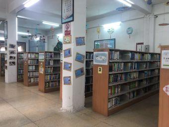 南海图书馆