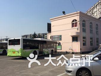南翔汽车站