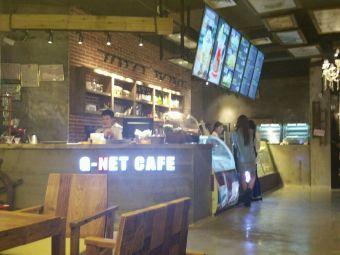 G-NET CAFE极网咖(东葛店)