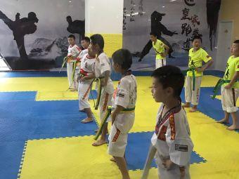 中国猛武会皇家跆拳道