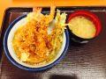 天丼‧天妇罗盖饭(原宿店)