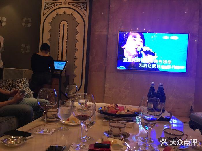 上海星辉国际商务会所图片