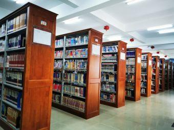 惠阳区图书馆