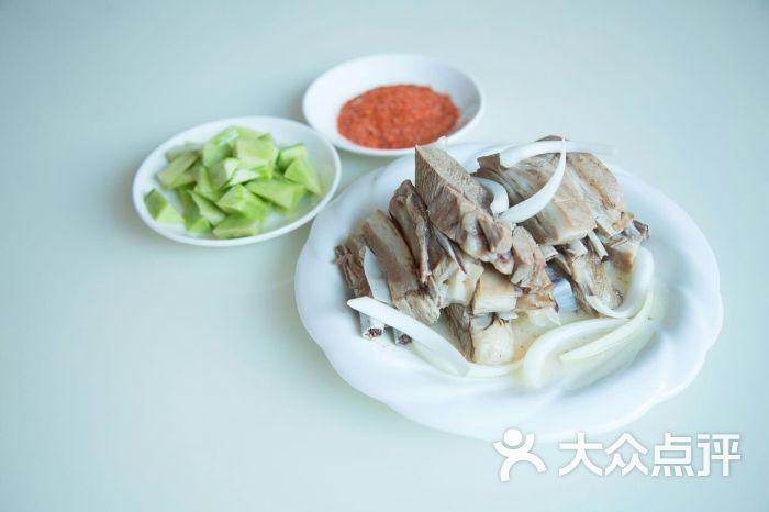 美食风味雪域-图片-霸州市美食-大众点评网饭庄特色建水的图片