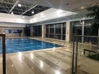 安徽高速开元国际大酒店·游泳馆