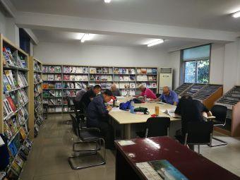丹阳市图书馆