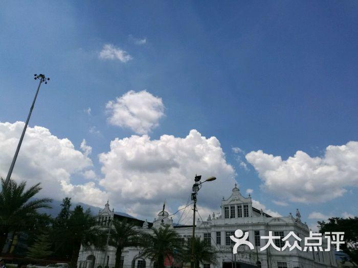 霹雳州太平清远会馆图片 - 第6张
