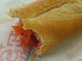 Lee's Sandwich