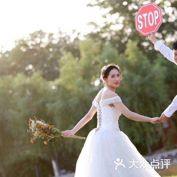 米兰春天婚纱摄影图片-北京工作室-大众点评网