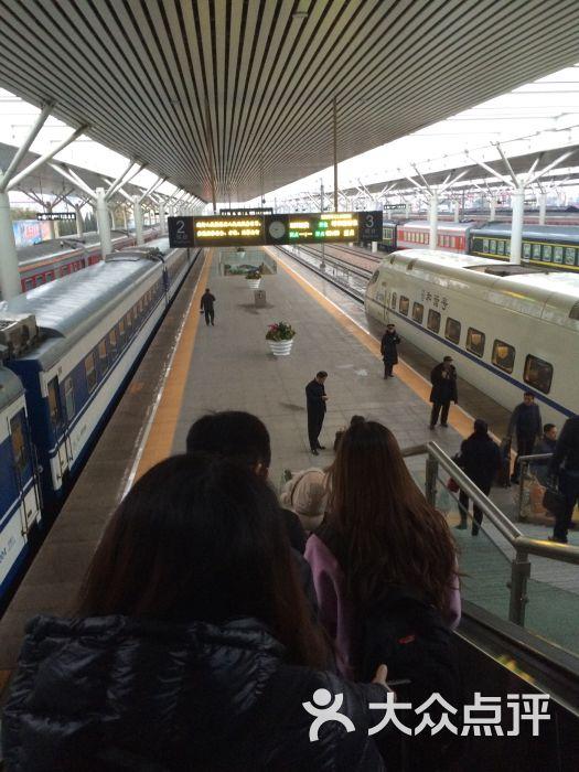 包头火车站-图片-包头生活服务-大众点评网