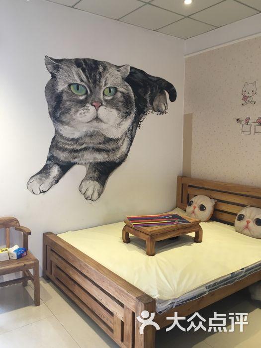 猫咪咖啡馆图片 - 第46张