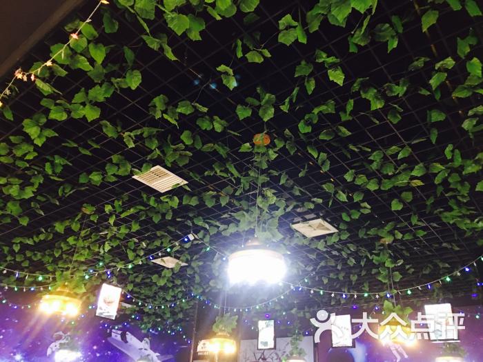 太空舱美食烤吧-广场-霍邱县美食-大众点评网广西图片南宁果木图片