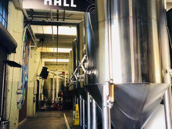 天使之城啤酒厂
