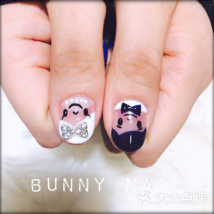 nail美甲美睫-图片-上海丽人-大众点评网